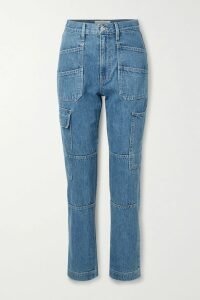 TOM FORD - Cotton And Linen-blend Velvet Blazer - Fuchsia