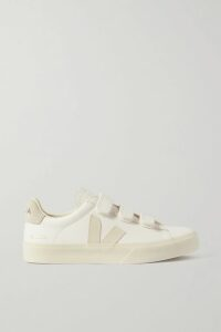 Gucci - Houndstooth Checked Linen Blazer - Brown