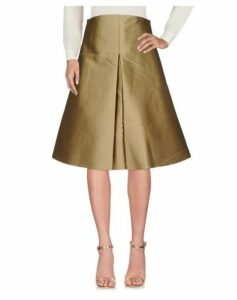 SOLACE LONDON SKIRTS 3/4 length skirts Women on YOOX.COM
