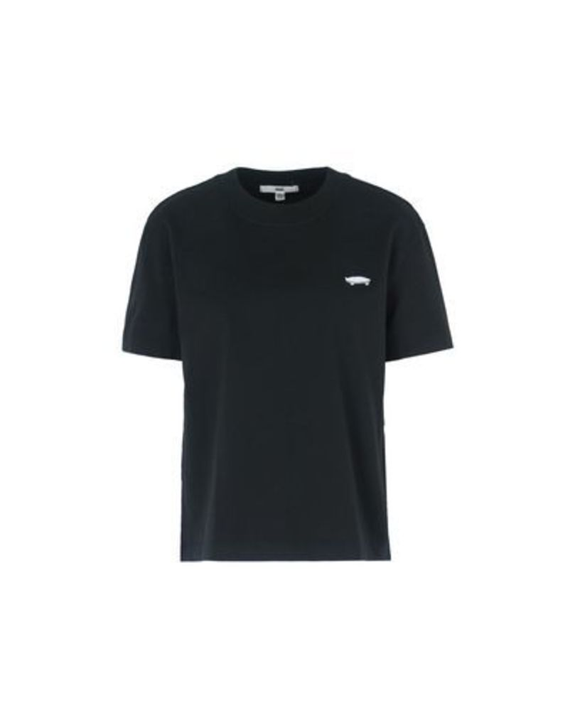 VANS TOPWEAR T-shirts Women on YOOX.COM