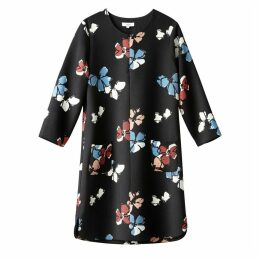 Robe Constance Printed Dress