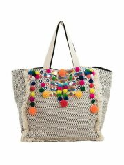 Shop Our Edit Of The Best Beach Bags To Get You Holiday Ready 9f37092f22