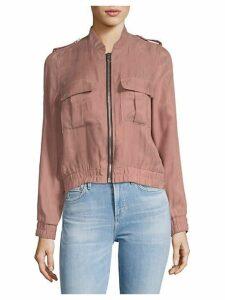 Utility Zip Jacket