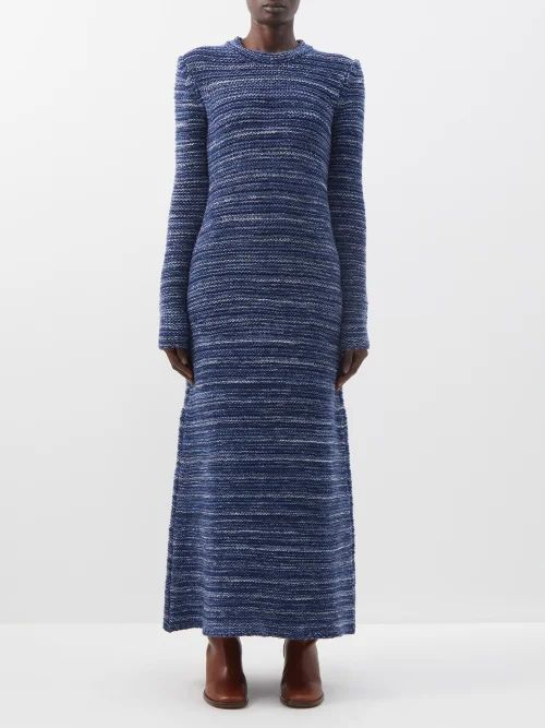 The Row - Stilton Jersey T Shirt - Womens - White