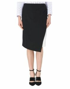 DKNY SKIRTS Knee length skirts Women on YOOX.COM