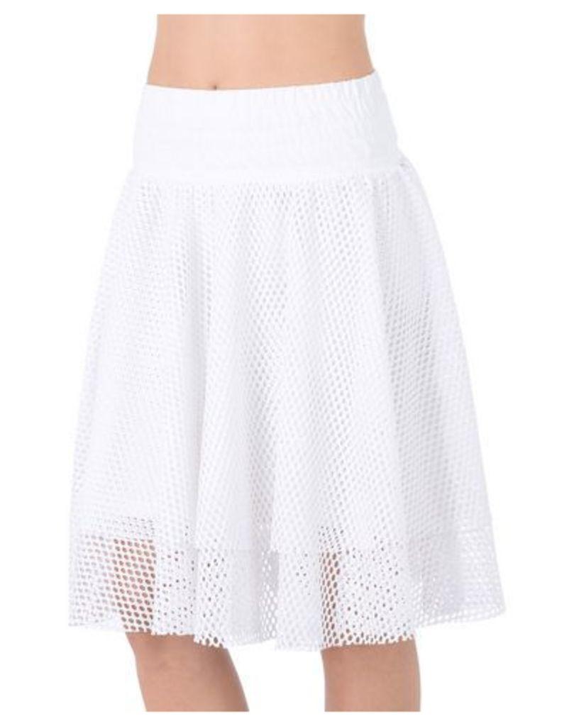 PUMA SKIRTS Knee length skirts Women on YOOX.COM