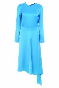 MSGM Long Dress