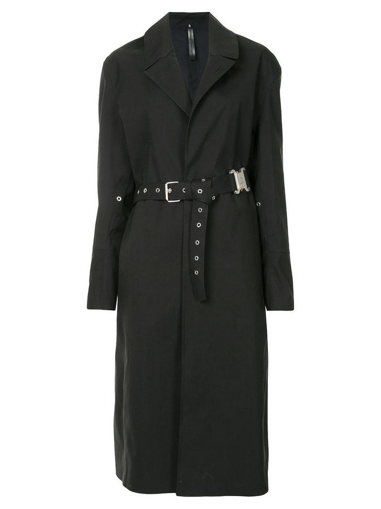 1017 ALYX 9SM belted coat - Black