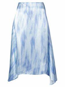 Sies Marjan Darby skirt - Blue