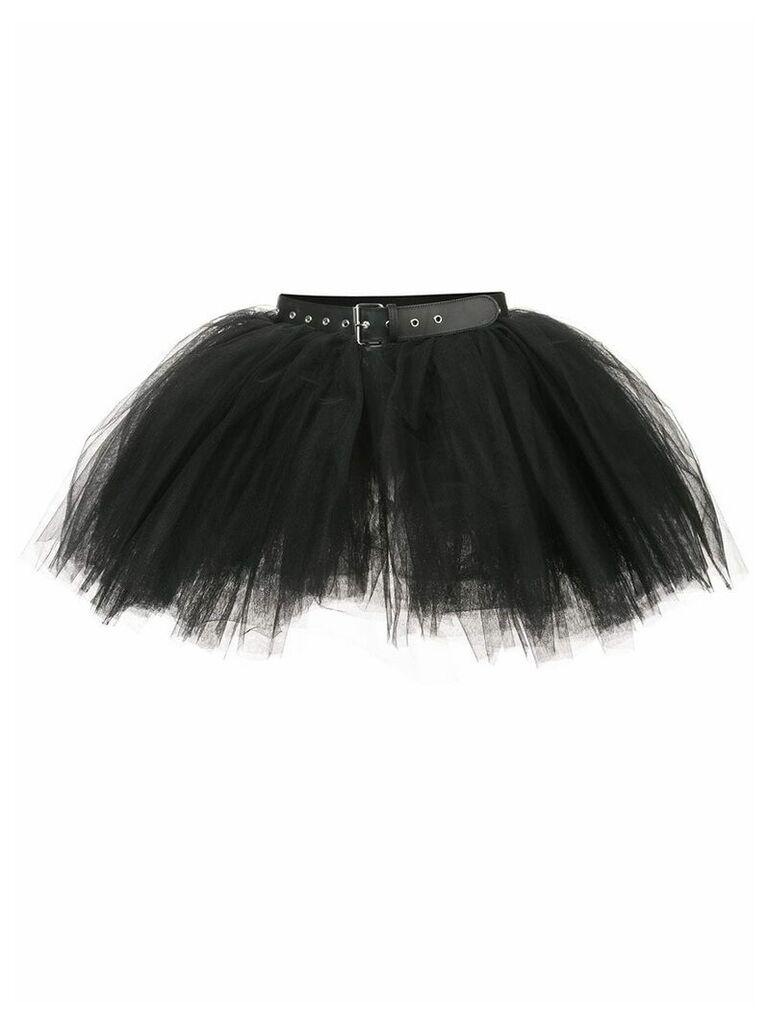 Moschino ballerina skirt - Black