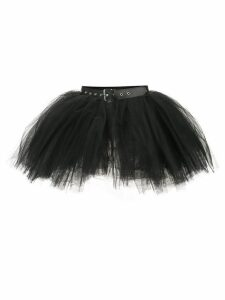 Moschino ballerina skirt - Black