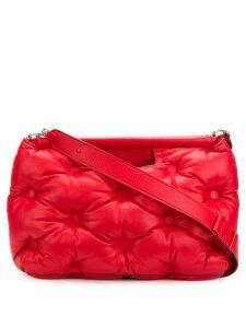Maison Margiela Glam Slam quilted bag - Red