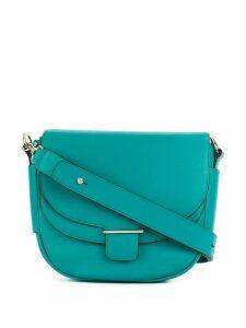 Tila March Garance Saddle bag - Green