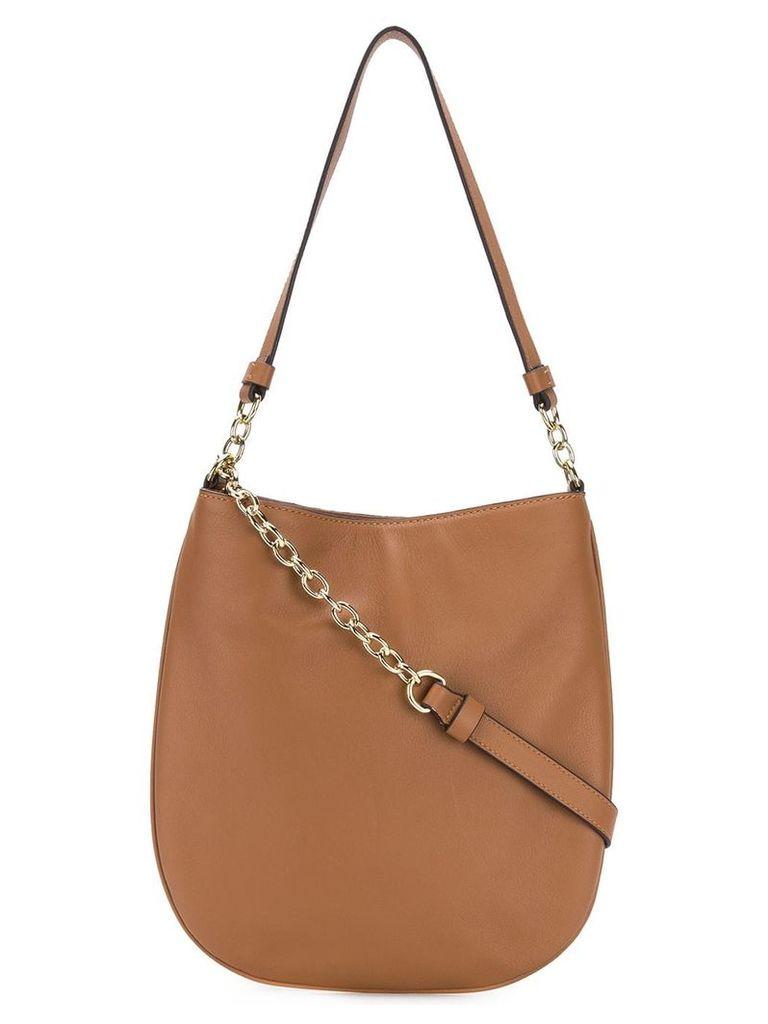 Tila March Binca Hobo bag - Brown
