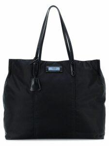 Prada Etiquette tote bag - Black