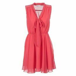 Molly Bracken  JUNCIO  women's Dress in Pink