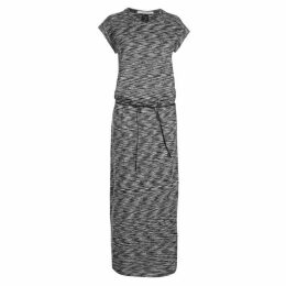Maison Scotch Jersey Maxi Dress