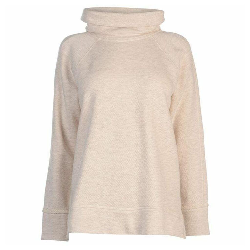 MARC AUREL Marc Roll Neck Sweater