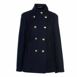 Marc Aurel Marc Peacoat Jacket