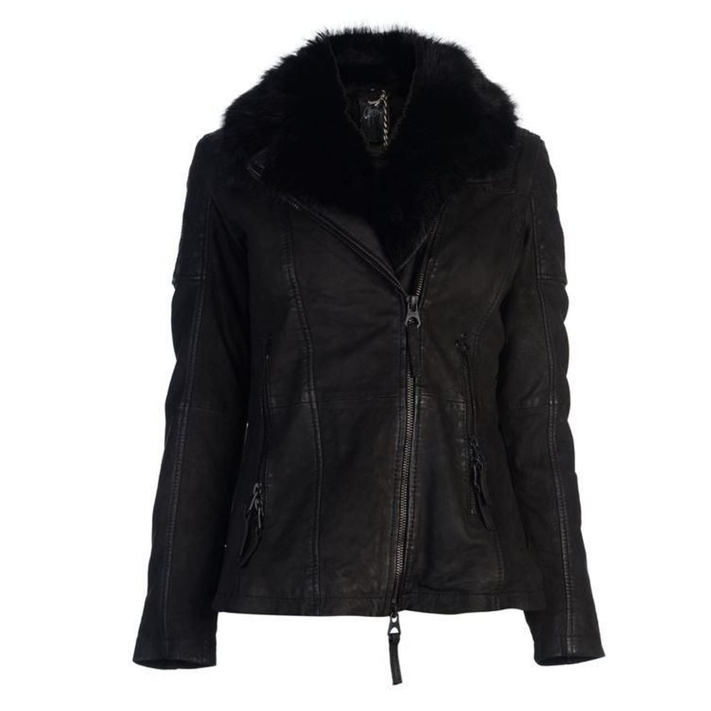 GIPSY Gipsy Skylla 2 Jacket