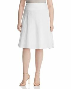 Nic and Zoe Plus Summer Fling A-Line Skirt