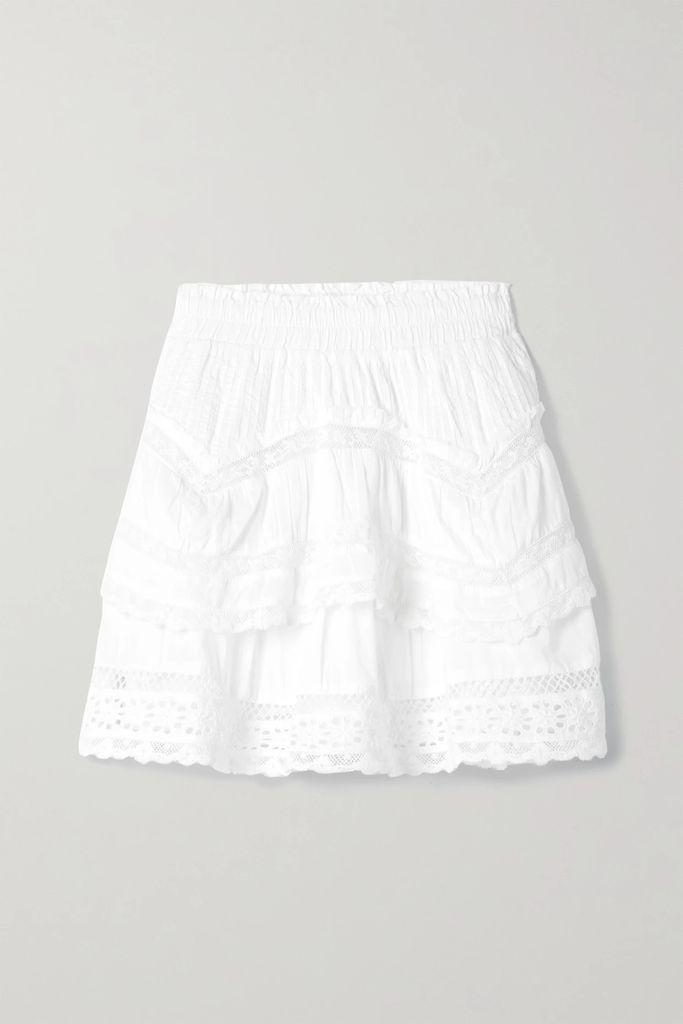 Burberry - The Chelsea Cotton-gabardine Trench Coat - Beige