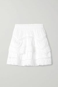 Burberry - The Chelsea Cotton-gabardine Trench Coat - Beige