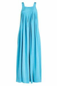 Tibi Arielle Silk Dress