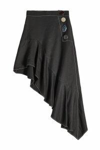 Rejina Pyo Ella Asymmetric Skirt