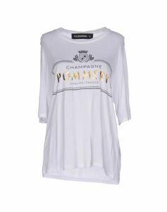 FAP  FILLES A PAPA TOPWEAR T-shirts Women on YOOX.COM