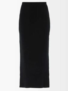 Alexander Mcqueen - Pleated Floral Print And Checked Organza Dress - Womens - Red Multi