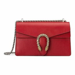 Dionysus leather shoulder bag