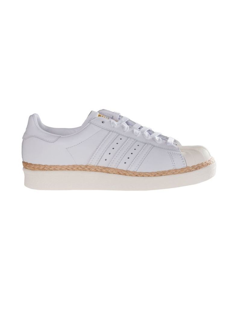Adidas Superstar 80s New Bold Sneakers