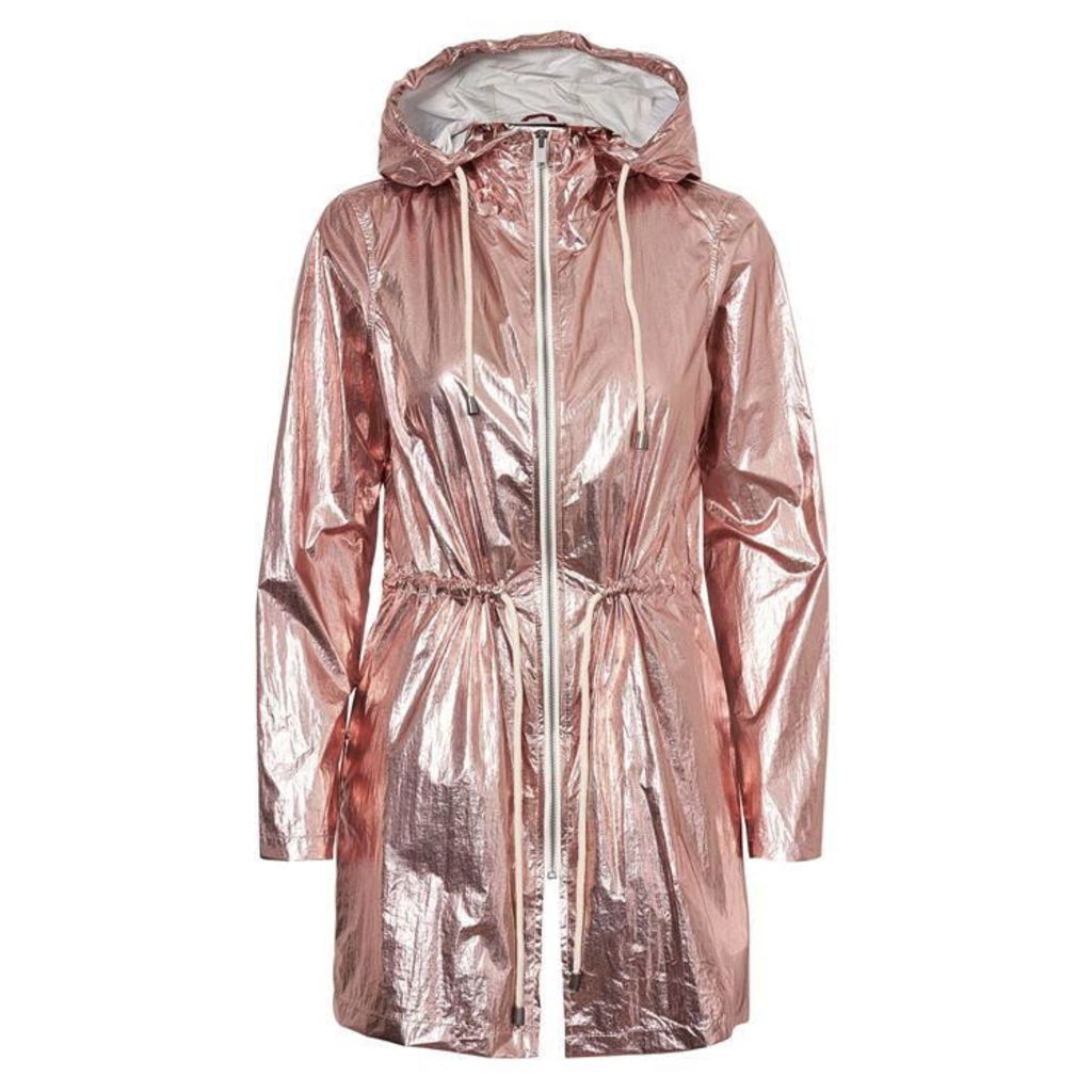 Noisy May Cara Rain Coat