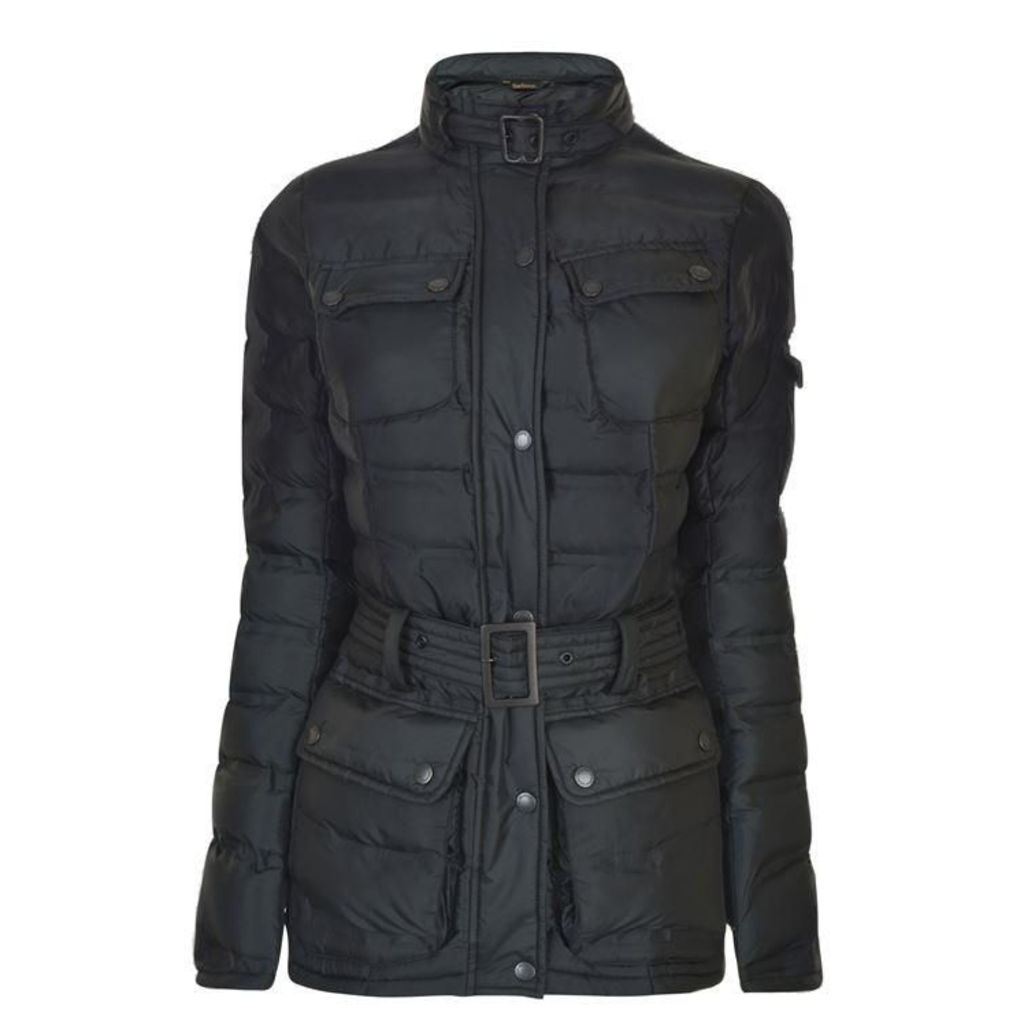 BARBOUR International Beam Quilted Jacket