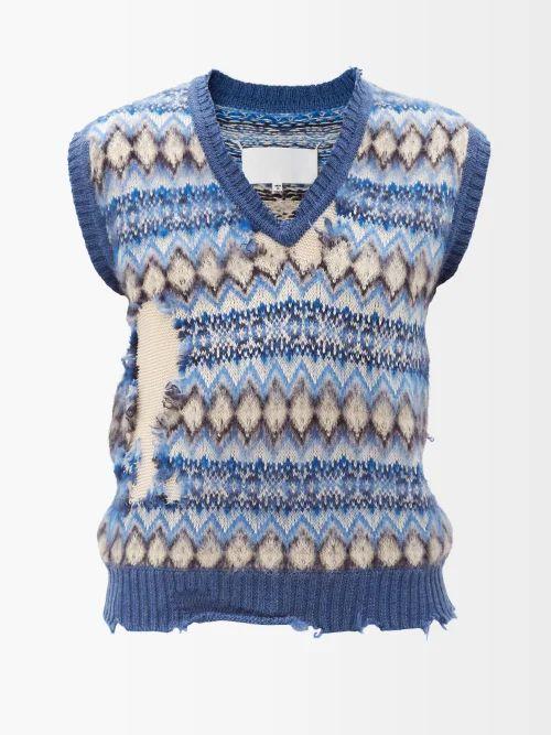 Raquel Diniz - Valentina Floral Print Pleated Gown - Womens - Black Multi