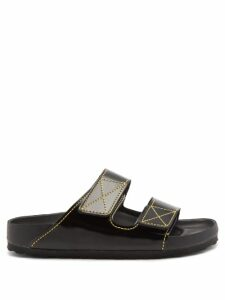 Joseph - Odette Patchwork Broderie Anglaise Dress - Womens - Cream Multi