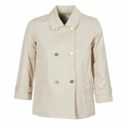 Only  MELIA  women's Trench Coat in Beige