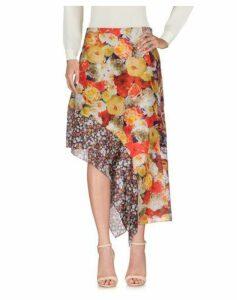 ACNE STUDIOS SKIRTS Knee length skirts Women on YOOX.COM