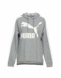 PUMA TOPWEAR Sweatshirts Women on YOOX.COM