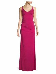 Mara Long Sheath Dress