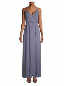 Coraline Self-Tie Dress