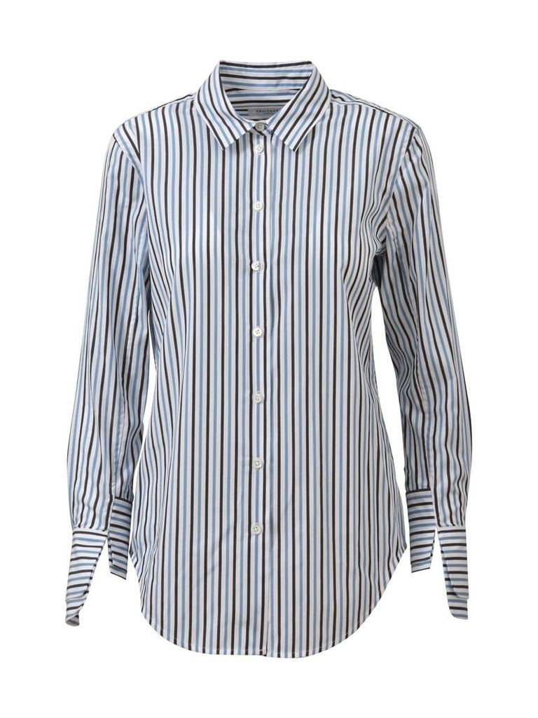 Equipment Essential Striped Shirt