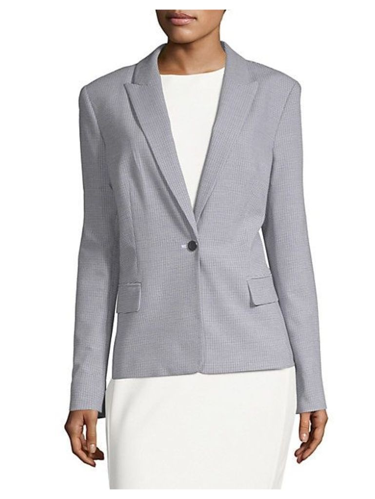 Classic Office Jacket