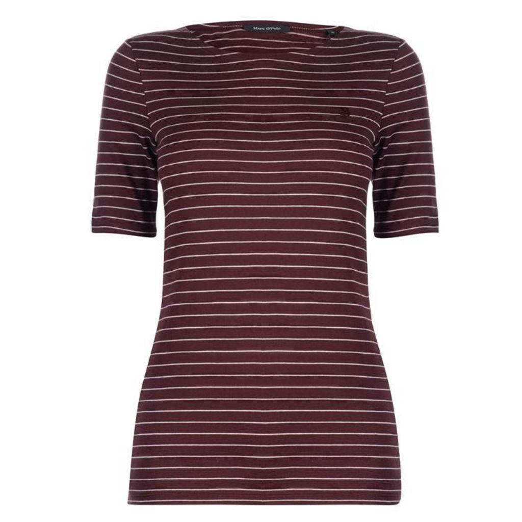 Marc O Polo Stripe T Shirt