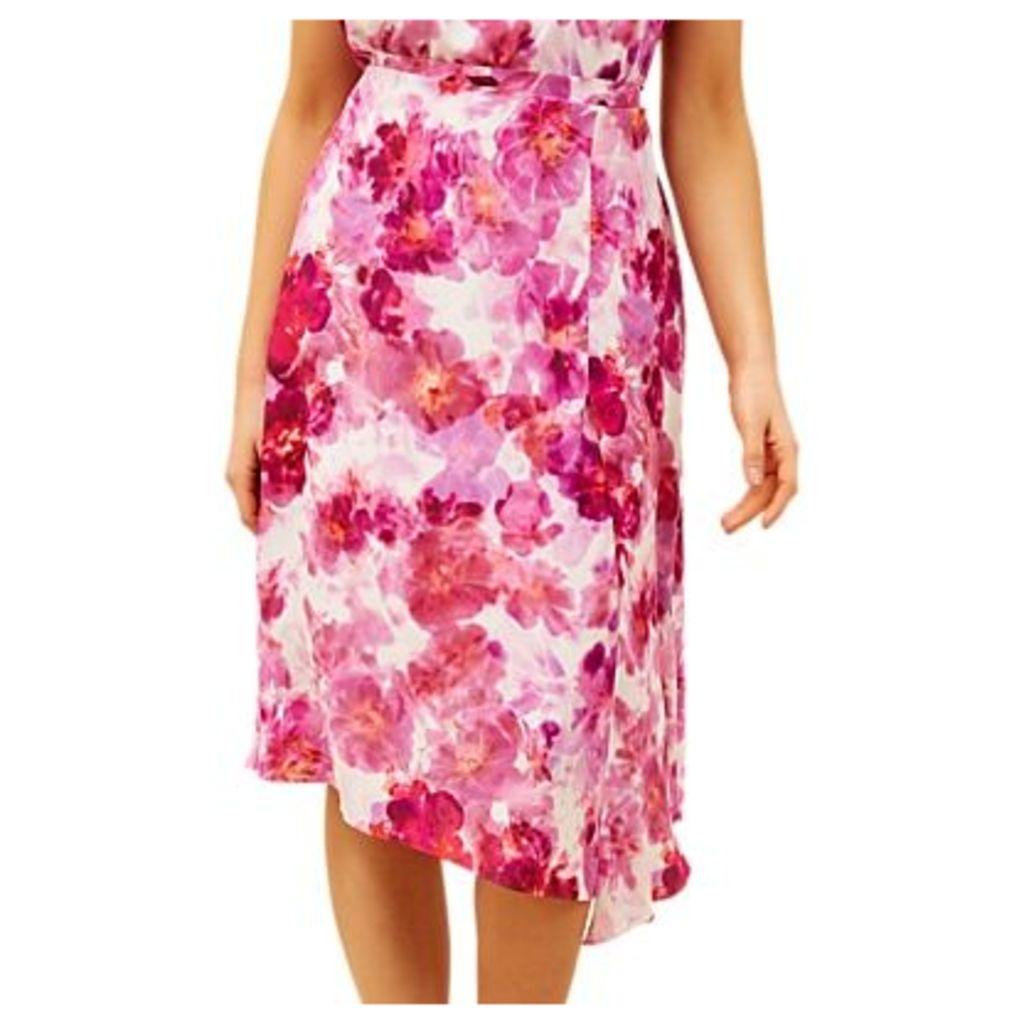 Fenn Wright Manson Petite Colette Skirt, Pink