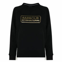 Barbour International Mugello Sweatshirt