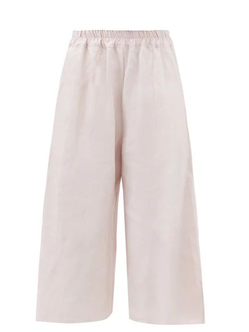 Dolce & Gabbana - Sicily Small Dauphine Leather Bag - Womens - Black