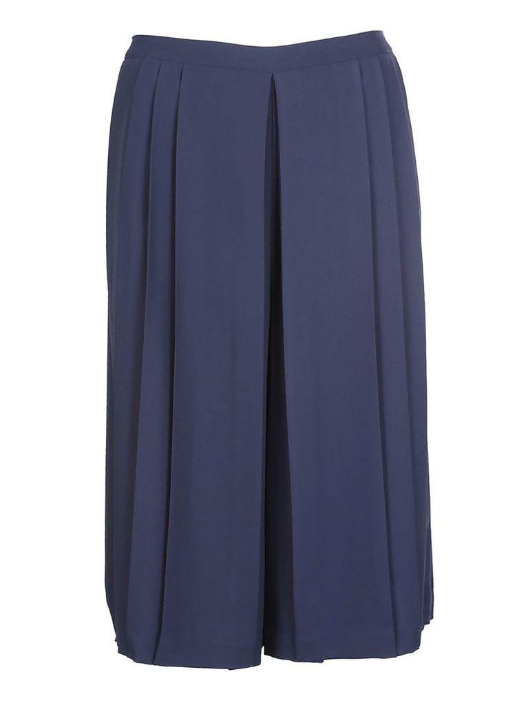 Tory Burch Pleated Skirt