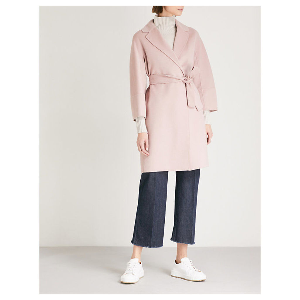 Arona wool coat